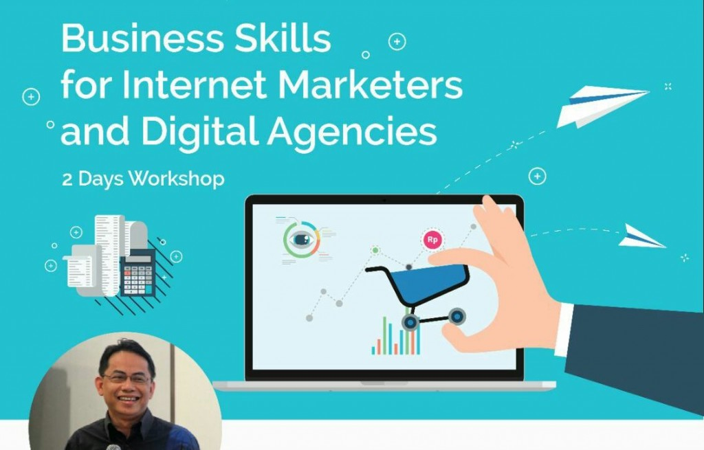 Business Skills for Internet Marketers and Digital Agencies