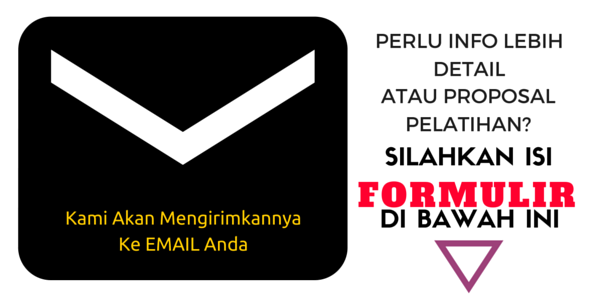 form registrasi training direktoritraining